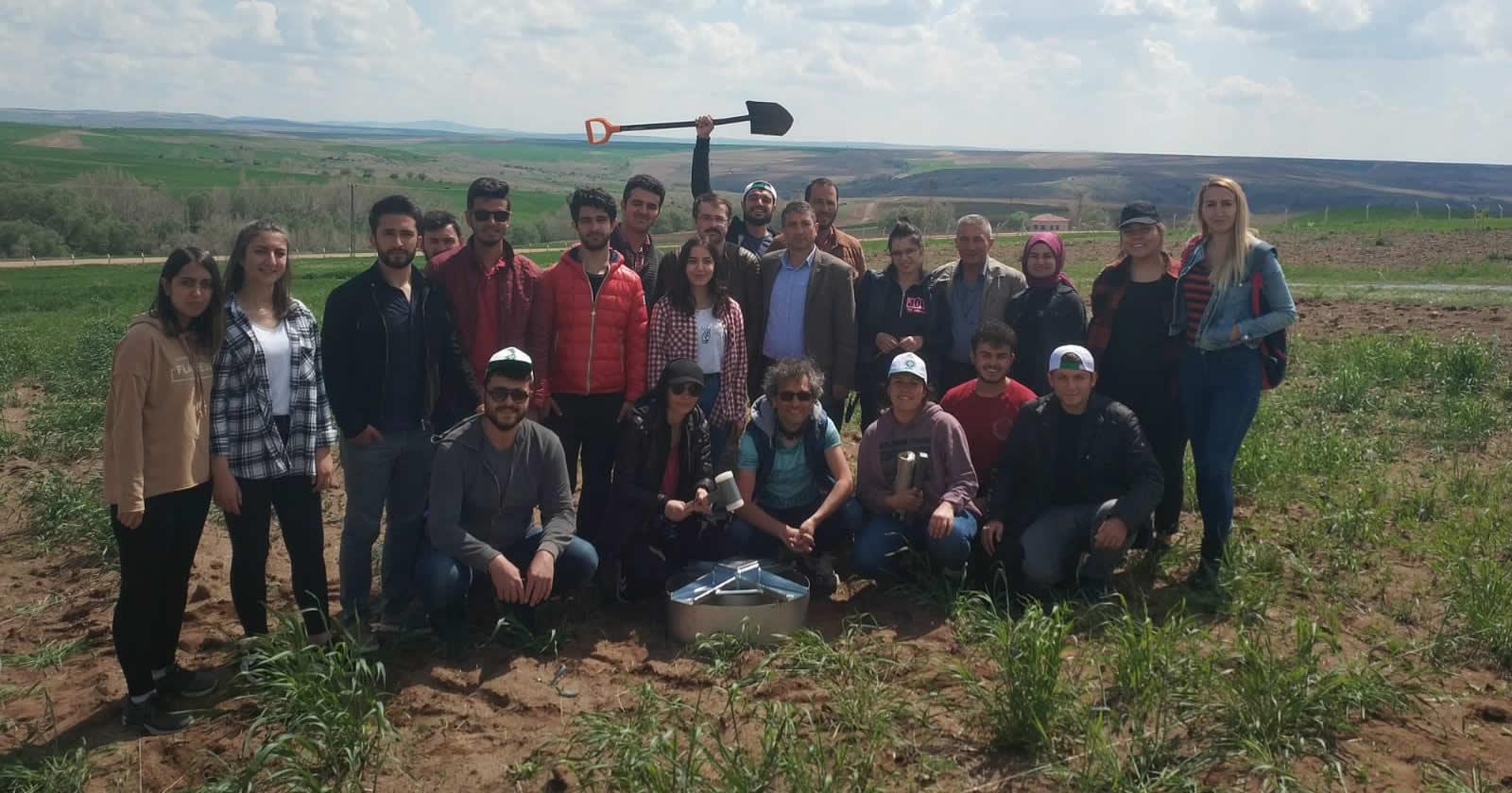 Post of the month 09/2020: FIRElinks activities in Turkey